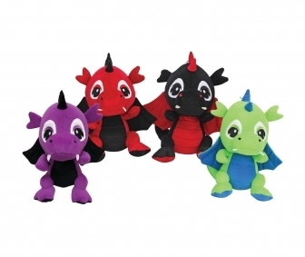 All Star Drago Plush