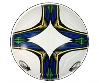 MATCH PLAY SOCCER BALL